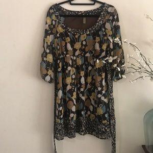 Lush - mini dress